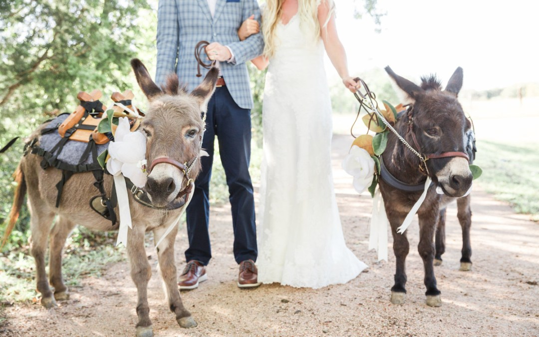 5 Fun Reception Activities (that Don't Involve Dancing)