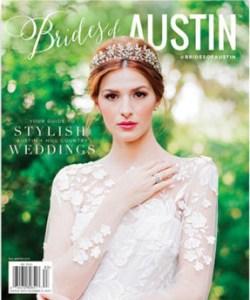 brides of austin feature cover