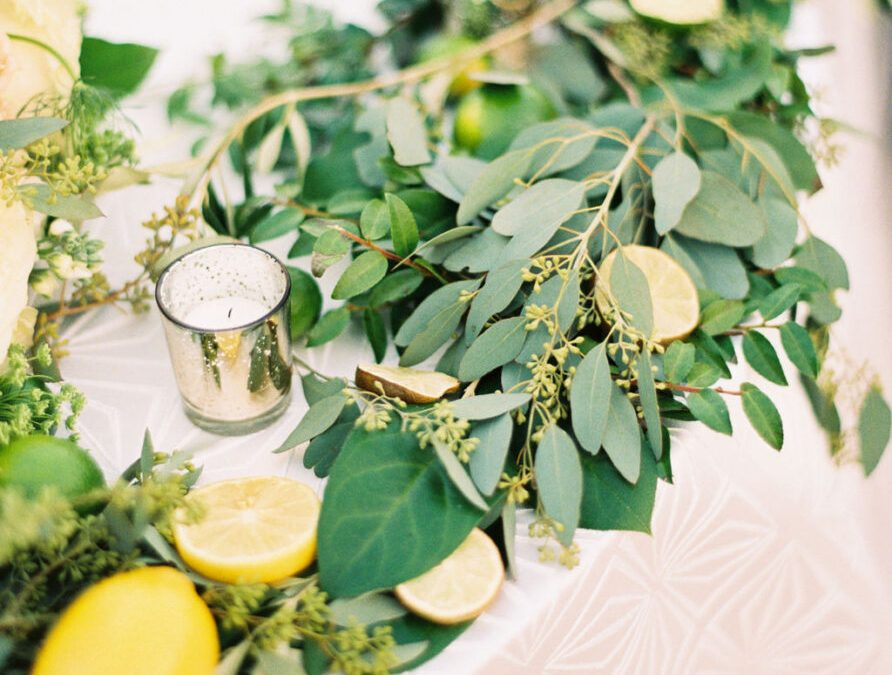 The Great Flower Shortage of 2021- How to Minimise Adverse Effects on Your Wedding