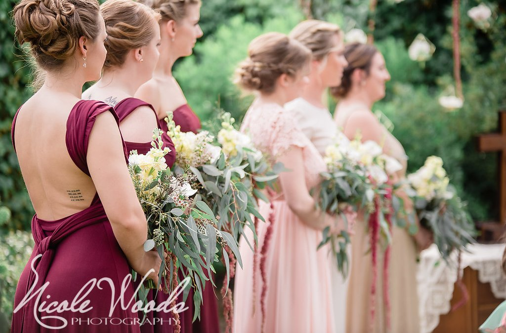 Bridesmaid Duties, Roles, And Expectations – How To Maintain Friendships