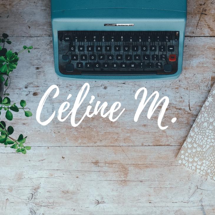 conseil en communication témoignage Céline M.