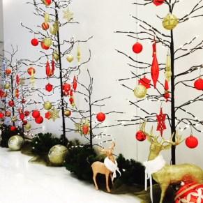 Flora Nova Design Seattle Winter Holiday Party