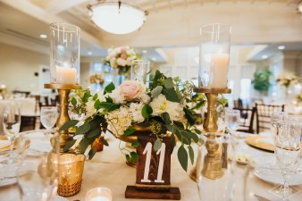 Flora Nova Design Seattle Newcastle Garden Wedding