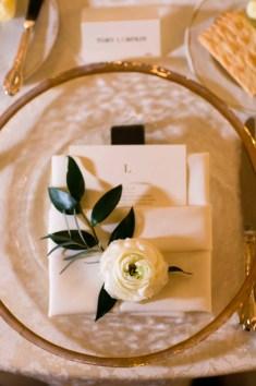 Seattle Rainier Club Winter Wedding Flora Nova Design