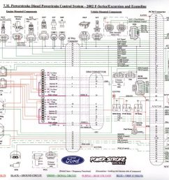 fuse box diagram ford f 250 powerstroke 1995 wiring diagrams konsult 1989 ford e150 fuse box diagram 1989 f350 fuse panel diagram [ 1024 x 793 Pixel ]