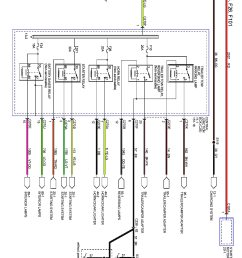 ford 99 f 150 headlights wiring schematic wiring diagram schema1999 ford f 150 headlight wiring diagram [ 2250 x 3000 Pixel ]