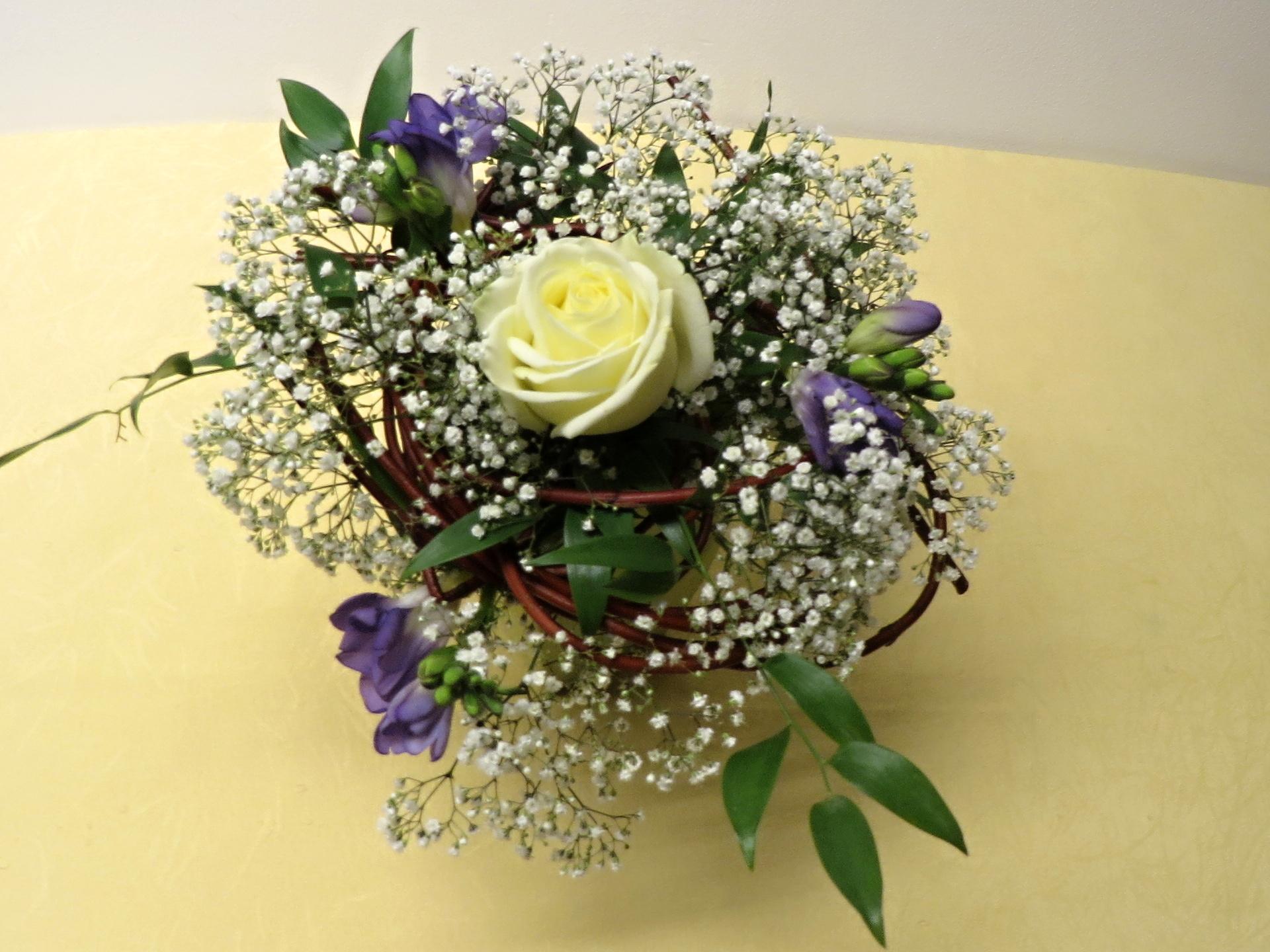 Floristik Deko Ideen floristik selber machen