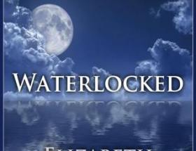 book cover for Elemental World 1.5 - Waterlocked by Elizabeth Hunter