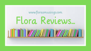 Featured Image - Flora Reviews... Archive Review