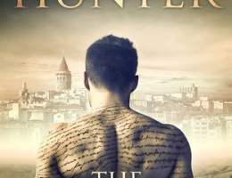 book cover for Irin Chronicles 1 - The Scribe by Elizabeth Hunter