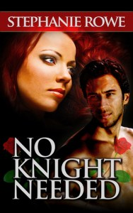 Review: No Knight Needed (Ever After #1) by Stephanie Rowe