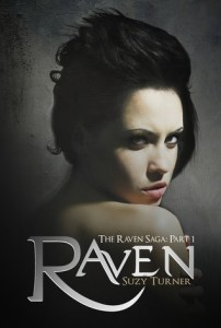 Flora Review: Raven (The Raven Saga #1) by Suzy Turner