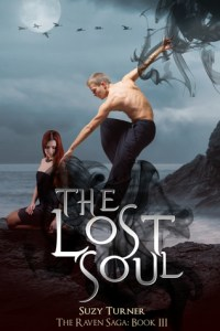 Mini-Review: The Lost Soul (The Raven Saga #3) by Suzy Turner