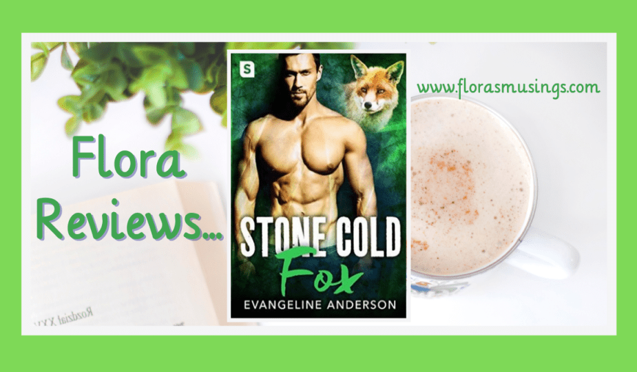 ARC Featured Image - Cougarville 3 - Stone Cold Fox by Evangeline Anderson