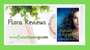 ARC Featured Image - The Masked Arcana 1 - Masked Possession by Alana Delacroix