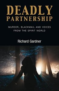 Deadly Partnership by Richard Gardner – ARC Review