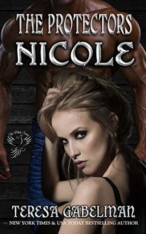 book cover for The Mates 1 - Nicole by Teresa Gabelman