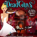 book cover for Southern Ghost Hunter Mysteries 7 - Pecan Pies and Dead Guys by Angie Fox