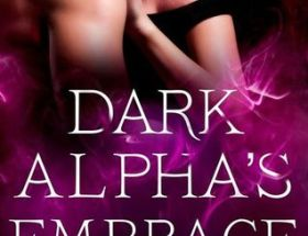 book cover for Reaper book 2 - Dark Alphas Embrace by Donna Grant