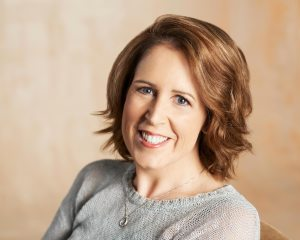 image of Author Kelley Armstrong - Photo credit: Kathryn Hollinrake