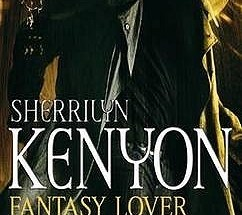 book cover for Hunter Legends 1 - Fantasy Lover by Sherrilyn Kenyon