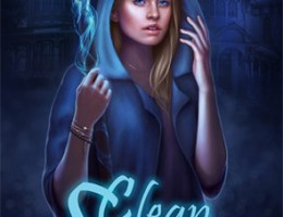 book cover for Innkeeper Chronicles book 1 - Clean Sweep by Ilona Andrews
