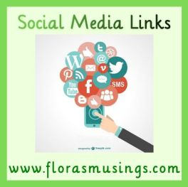 site graphic for Social Media Links