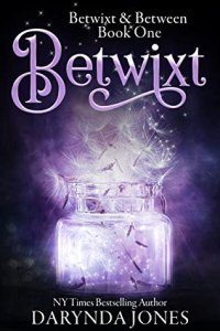 Review: Betwixt (Betwixt & Between #1) by Darynda Jones #PWF