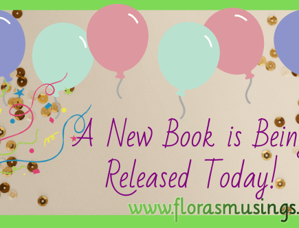 Header - Publication Day - New Release - Book Birthday (1)