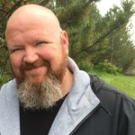Author - Kevin Hearne