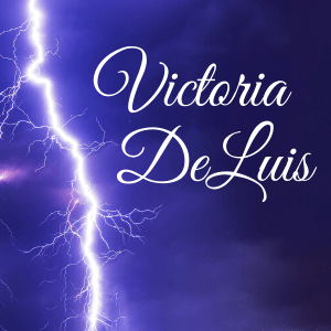 Author image for Victoria DeLuis 3