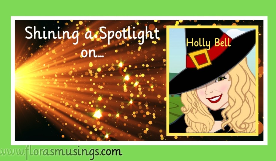 Featured Image for Shining a Spotlight on Holly Bell