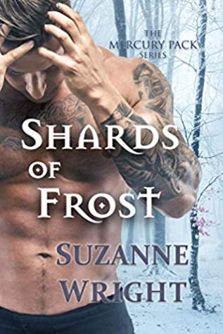 The Mercury Pack 5 - Shards of Frost - Suzanne Wright