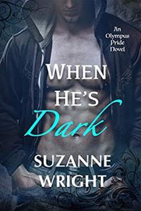 The Olympus Pride 1 - When Hes Dark - Suzanne Wright