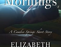 book cover for Cambio Springs 1.5 - Five Mornings by Elizabeth Hunter