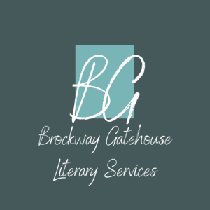 Brockway Gatehouse Literary Services Logo 1
