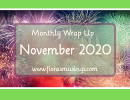 Featured Image - Monthly Wrap Up - November 2020