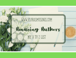 Featured Image 1200x675 - Amazing Authors - My A to Z List