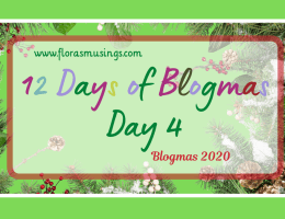 Featured Image - 12 Days Of Blogmas - Day 4
