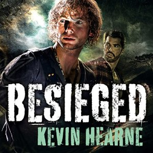 Besieged: Stories from The Iron Druid Chronicles by Kevin Hearne – Audiobook Review