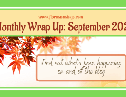 1200x675 Featured Image - Monthly Wrap Up - September 2021