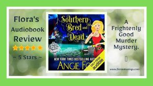 Southern Bred and Dead (Southern Ghost Hunter Mysteries #9) by Angie Fox