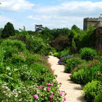 William Kent's Elysium: Rousham House and Garden
