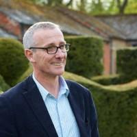 Creating a new garden with James Alexander-Sinclair