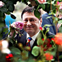 Alan Titchmarsh: Garden Secrets of 17, 18, 19 & 20th Century