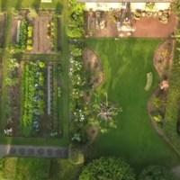 """Jardin de Normandie : Parc et Verger """"les Prés"""""""