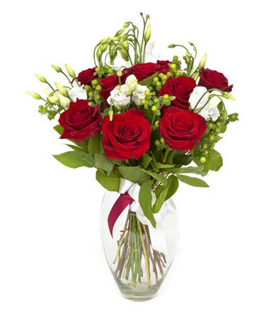 bouquet fleurs calin floravea maroc