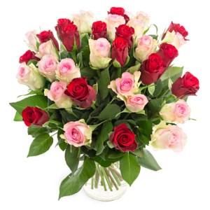 bouquet fleurs désir maroc
