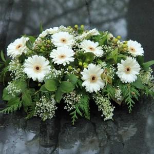bouquet fleurs etoile