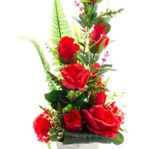 Romance bouquet maroc